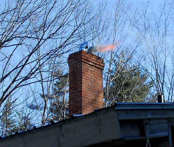 File Chimney Fire Marlboro Vt Jpg Wikimedia Commons