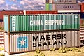 China Shipping - Maersk-Sealand 40' Containers - Ho Scale (43101278822).jpg