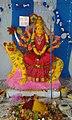 Chinalingala Dussera 2015 Sri Durga devi Alamkaram by Girikonda.jpg