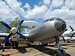 Chinese Air Force AWAC, Beijing Aviation Museum (25871942763).jpg