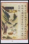 Chinese Materia Dietetica, Ming; Frigid spring water Wellcome L0039356.jpg
