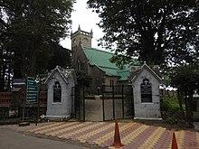 La chiesa in sé è molto bella e artistica.  Attira molti visitatori.