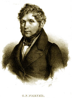 Christian Friedrich Freyer