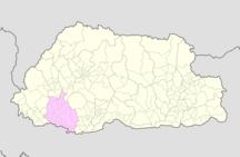 Chhukha Dzongkhag