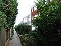 Church Mews, Rainham - geograph.org.uk - 1477660.jpg