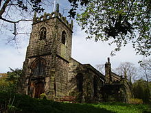 stone church Church of St James, Didsbury 2.JPG