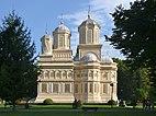Church of the Dormition, Argeș monastery (by Pudelek) 01.jpg