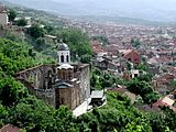 Church of the Holy Saviour - Prizren.jpg