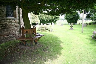 High Melton Village and civil parish in South Yorkshire, England