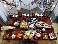 Chuseok table 01.JPG