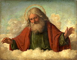 Gender of God - Wikipedia