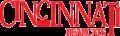 Cincinnati text logo.png