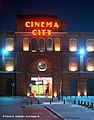 Cinema City w CH Manufaktura w Łodzi.jpg