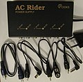 Cioks AC RIDER unplugged topview with wires 2727b.jpg
