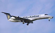 City Airline