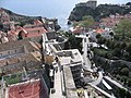 City wall of Dubrovnik.JPG