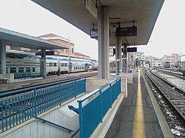 Civitavecchia railway station