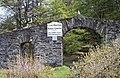 Clan MacNab burial ground entrance - geograph.org.uk - 1409000.jpg