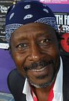 Clarke Peters Edinburgh 2010.jpg