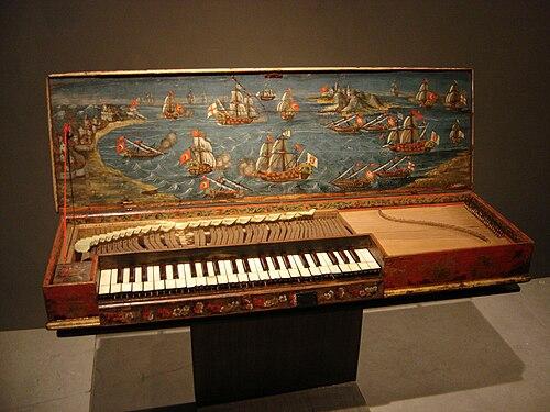 Thumbnail from Musée de la Musique