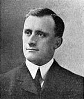 C. K. Fauver American football coach