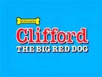 Picture of a TV show: Clifford The Big Red Dog