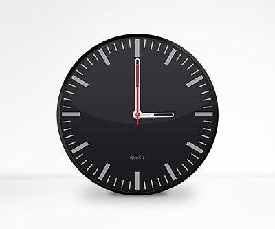 Clock - Dark 3.00am Graphics by Trisorn Triboon.jpg