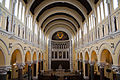 Clonmel SS. Peter and Paul's Church Nave from the Gallery 2012 09 07.jpg
