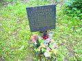 Cmentarz na Barbarce w Toruniu, mogiły indywidualne4.jpg