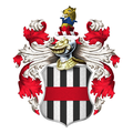 Coat of Arms - Walsingham, of Kent.png