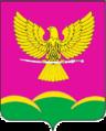 Coat of Arms of Novotitarovskaya (Krasnodar krai).png