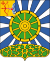 Coat of Arms of Uninvsky district.png
