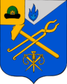 Coat of arms of Istinskoe (Ryazan oblast).png