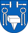 Coat of arms of Jelšava.png