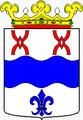 Coat of arms of Laarbeek.png