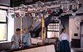 Cochin Kochi India Jewish Synagogue 1960.jpg