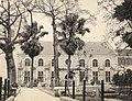 Collectie Nationaal Museum van Wereldculturen TM-60062128 St. Mary's church, Bridgetown Barbados fotograaf niet bekend.jpg