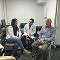 Colloquium program in Clinica Einstein.jpg