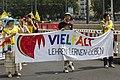 Cologne Germany Cologne-Gay-Pride-2015 Parade-27.jpg