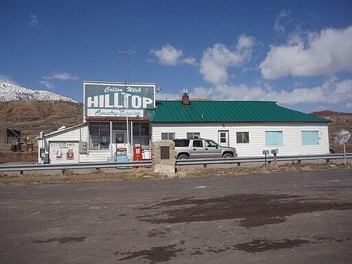 Colton Utah