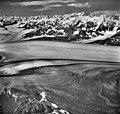 Columbia Glacier, Valley Glacier and Calving Edge, Kadin Lake, September 3, 1966 (GLACIERS 966).jpg