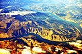 Columbia River aerial west of influx of Spokane River 01A.jpg
