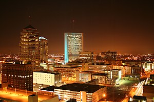 Image Result For Akron Ohio Downtown