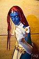Comic Con Experience - 2014 - Cosplay Mystique (4).jpg