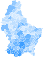 Communes of Luxembourg Population.PNG