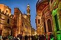 Complex of Al Sultan Al Zahir Barquq 007.jpg