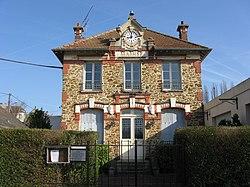 Condé-Sainte-Libiaire mairie.jpg