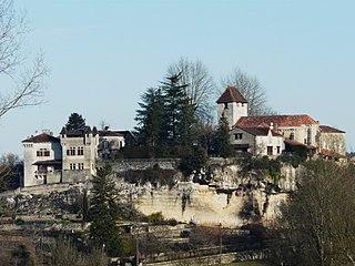 Condat-sur-Trincou Commune in Nouvelle-Aquitaine, France