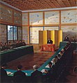 Conference on Drafting a Constitution by Goseda Horyu (Meiji Memorial Picture Gallery).jpg