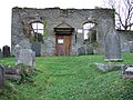 Congregational chapel and burial ground, Ford - geograph.org.uk - 312051.jpg